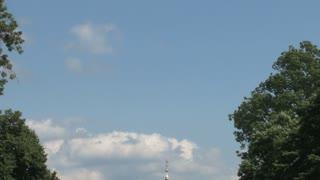 Mount Vernon Panning