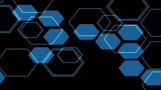 movement sideways hexagonal