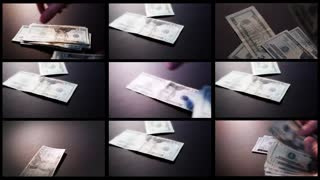 Multiplying Money Squares