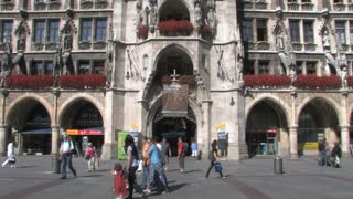 Munich Town Hall 2