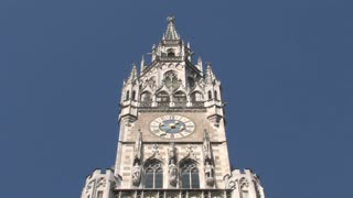 Munich Town Hall 3
