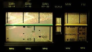 Music Scanner