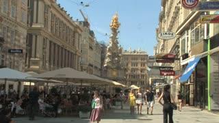 Naschmarkt Vienna 2