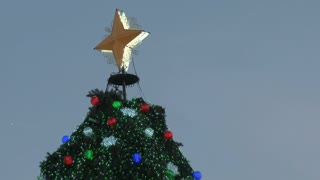 National Christmas Tree Zoom Out 2