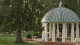 Nature Pavilion