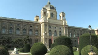 Naturhistorisches Museum Vienna 2