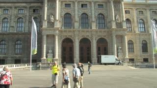 Naturhistorisches Museum Vienna