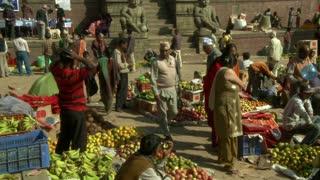 Nepal Village Market 5