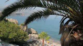 Nerja Beach 2