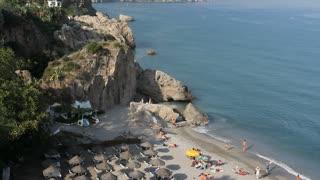 Nerja Beach 3