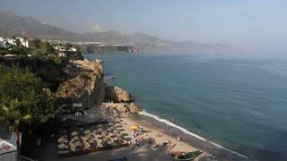 Nerja Beach 4