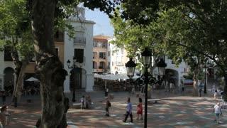 Nerja Plaza