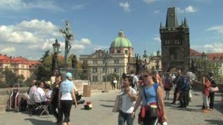 New Town Prague