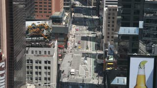 New York City Street Timelapse