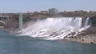 Niagara Falls City View 2