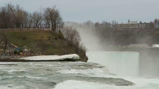 Niagara Falls Edge