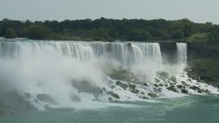Niagara Falls Wide