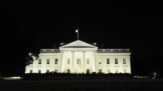 Night At The White House