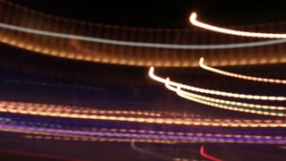 Night Light Lines 2