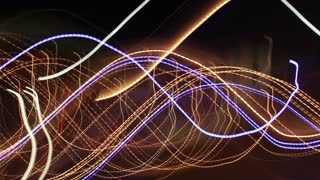 Night Light Lines 3