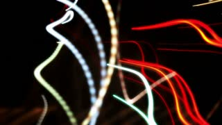 Night Light Montage