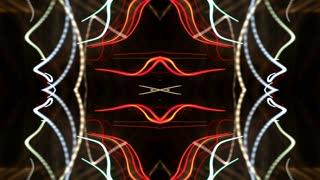 Night Light Patterns