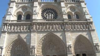 Notre Dame Tilt 2