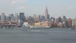 NYC Skyline 10