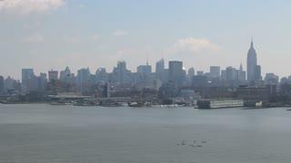 NYC Skyline 11