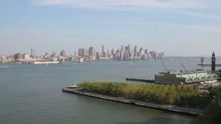 NYC Skyline 5