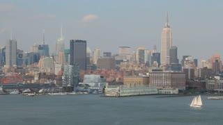 NYC Skyline 7