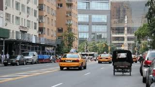 NYC Traffic 3