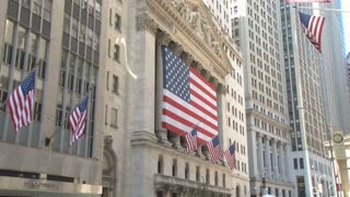 NYSE American Flags 2