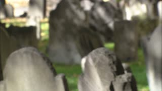 Old Boston Cemetery 2