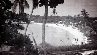 Old Footage Beach