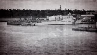 Old Footage Coast Guard