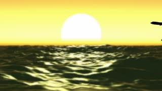 Over seas
