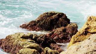 Palos Verdes Coastal Rocks