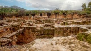 Pan of Stone Ruins 2