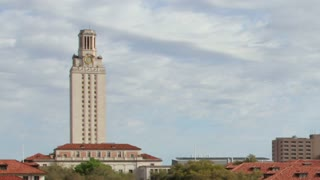 Pan University of Texas Austin Timelapse