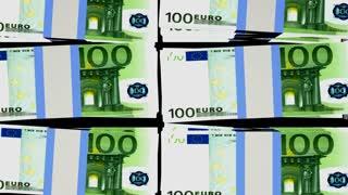 Panning Euro Dollar
