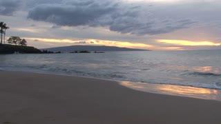 Perfect Beach Scene 3