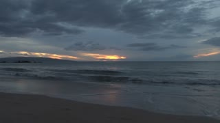 Perfect Beach Scene 4