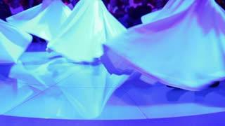 Persian Dancing