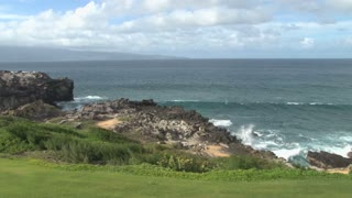 Picturesque Hawaii Scene 2
