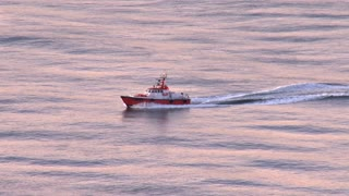 Pilot Boat San Francisco Bay