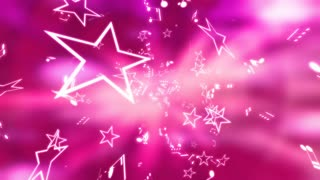 Pink Rock Star