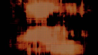 Pixelated Decay