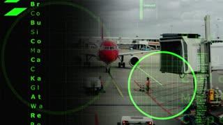 Plane Arrival Data