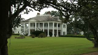Plantation House Deep South 2